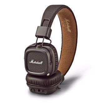 Marshall Headphones Major II Bluetooth หูฟังบลูทูธสุดหรูประกันศูนย์ Marshall 1 ปี - 2