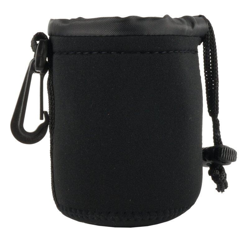 Martin กระเป๋าใส่เลนส์ ถุงใส่เลนส์ Lens Pouch กันน้ำ กันกระเแทกหลายขนาด ไซส์ S