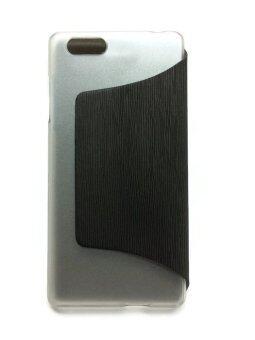 Mega King Stand Case for SS Mega 6.3 (Black) - 2