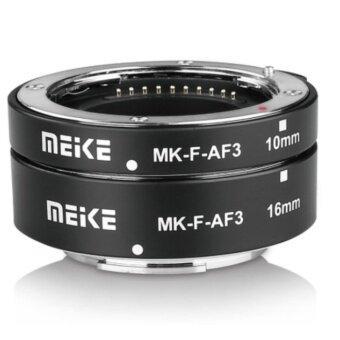 MEIKE ท่อมาโคร auto focus สำหรับกล้อง Fuji