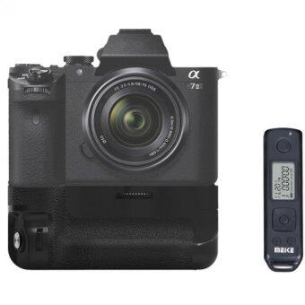 Neewer Battery Grip Replacement for Sony VG-C2EM for Sony A7 II  A7R II A7S II