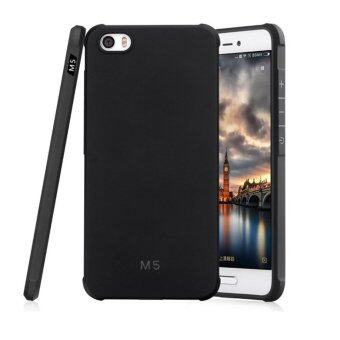 MERCU Xiaomi Mi5 Simple TPU Case (Black)