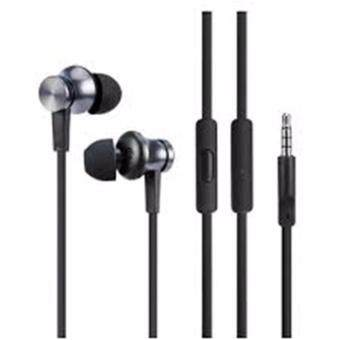 Mi IN-Ear Headphone Basic (ฺBLACK)