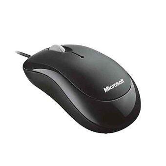ซื้อ/ขาย Microsoft Basic Optical Mouse P58 - Black