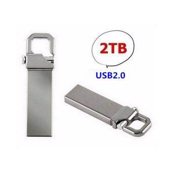 Harga Might&Sight Flash Drive real capacity pen Drive 2TB pen driveusb 2.0 memory stick u disk - intl