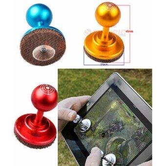 MINI JOYSTICK IT จอยสำหรับเล่นเกมบนโทรศัพท์มือถือ และTABLET - 4