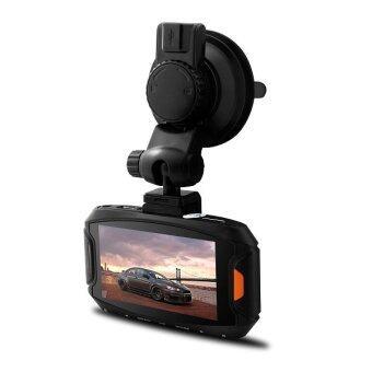 Morestech กล้องติดรถยนต์ G90A Ambarella