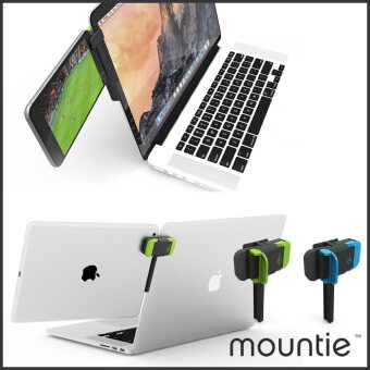 Mountie Monitor Connector with Tablet Smartphone for Dual Monitors(Green) - intl