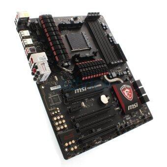ประเทศไทย MSI Mainboard 990FXA-GAMING/USB3.1