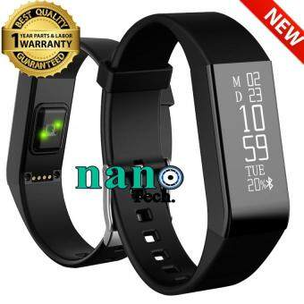 Nanotech Vidonn A6 Heart 2016 hot Vidonn A6 Heart Rate Wristband Smart Watch Sleep Monitor Fitness Tracker Waterproof Bracelet for IOS&Android - blRate Wristband Smart Watch Sleep Monitor Fitness Tracker Waterproof IP67 Bracelet for IOS&Android bl
