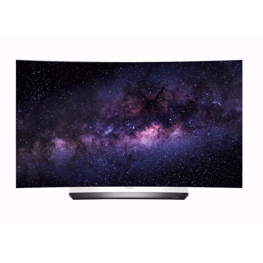 LG OLED TV OLED 65C6T