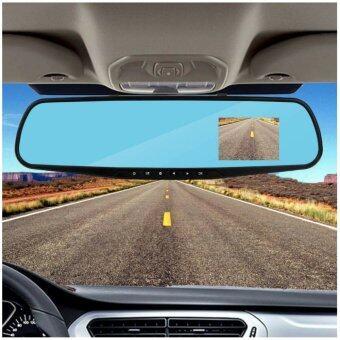 NC กล้องบันทึกหน้ารถ-หลังรถ car cameras
