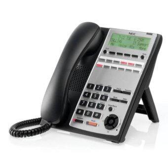 เครื่องโทรศัพท์ NEC รุ่น IP4WW-12TXH-A-TEL