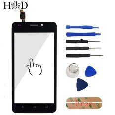 Touch Screen Digitizer Panel Front Glass Flex Cable Capative + Free Tools + .