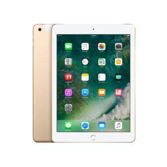 New I Pad 2017 4G (cellullar+ Wifi ) 32G