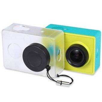 New Plastic Protective Cover Case Skin for Xiaomi Yi Action Camera