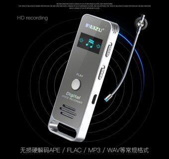 ... Newest Original RUIZU X01 Sport Mini Portable Lossless MP3 MusicPlayer Hidden Digital Audio Voice Recorder Pen ...