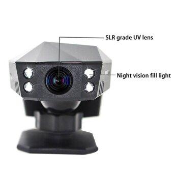 niceEshop Full HD 1980x1080 Car Dash Cam  20 Inch Car DVR Road Video Recorder car cameras