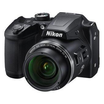 Nikon Coolpix B500 (Black) ประกันศูนย์ (image 1)