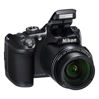 Nikon Coolpix B500 (Black) ประกันศูนย์ (image 2)