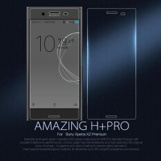NILLKIN Amazing H+PRO Tempered Glass Screen Protector Anti-Explosion for Sony Xperia XZ