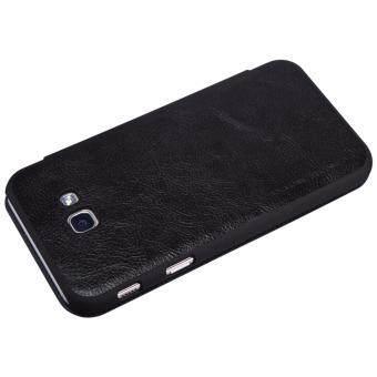 Nillkin เคส Samsung Galaxy A7 (2017) รุ่น QIN Leather Case - 3