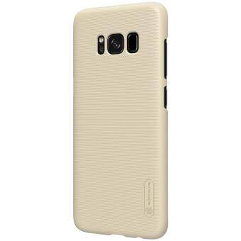 Nillkin เคส Samsung Galaxy S8 รุ่น Super Frosted Shield ฟรีฟิล์มกันรอย Nillkin clear screen - 5