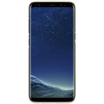 Nillkin เคส Samsung Galaxy S8 รุ่น Super Frosted Shield ฟรีฟิล์มกันรอย Nillkin clear screen - 2