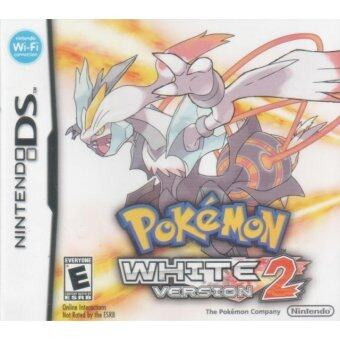 Nintendo NDS Pokemon White Version 2 (US)