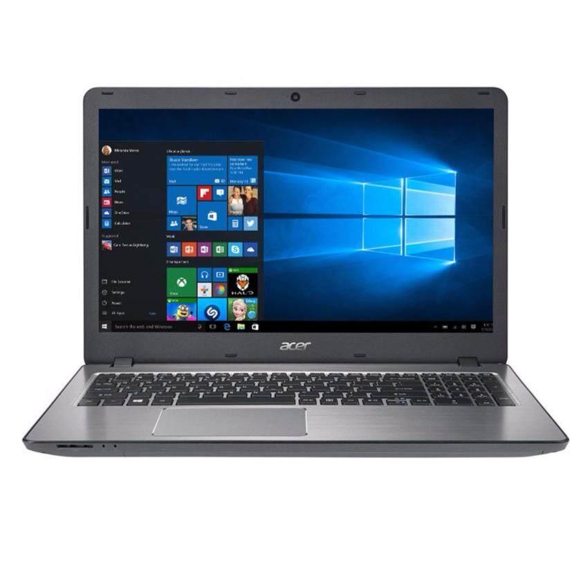 Notebook Acer Aspire F5-573G-73YRT008 (Silver)