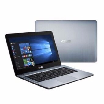"ราคา Notebook Asus K441UA-WX134 i3-6006U/4GB/1TB/Intel HD Graphics/14.0"" HD/Endless/Silver"