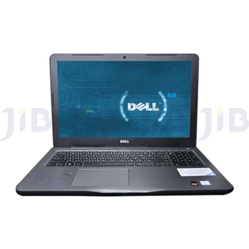 NOTEBOOK DELL INSPIRON5567-W56612334BRTH-GRAY