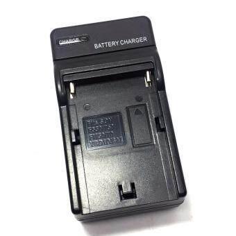 ที่ชาร์จแบตกล้อง รุ่น,รห้ส NP-F550,F570,F750,F770,FM50,FM70 SONY ชาร์จได้ทั้งในบ้านและรถยนต์ Battery Charger for SONY