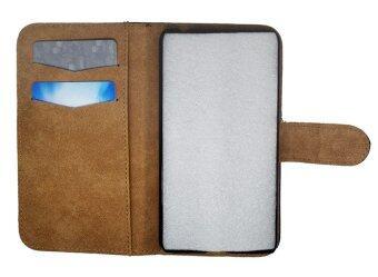 OEM เคส รุ่น Nokia Lumia 1320 Book Case ฝาพับตั้งได้ เคสโทรศัพท์(สีชมพู) - 2