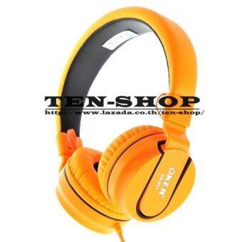 OKER หูฟังแบบครอบหู สำหรับมือถือ/คอม รุ่น SM-952 - 2
