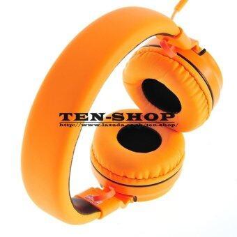 OKER หูฟังแบบครอบหู สำหรับมือถือ/คอม รุ่น SM-952 - 3