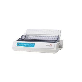 สนใจซื้อ OKI Dot Matrix Printer ML391T Plus 24 Pin