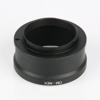 Olympus OM Lens to Sony NEX Adapter for NEX3/ NEX5/ 5N/5R/NEX6/NEX7/NEXC3 - intl - 3