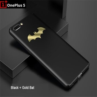 Harga Oneplus 5 Case Cover Oneplus5 Cover Ultra Thin Hard ProtectiveCases Luxury Back Phone Cover Oneplus 5 Batman - intl