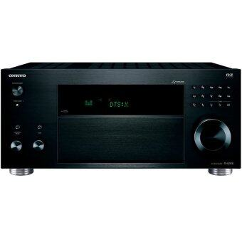 Harga ONKYO TX-RZ810 7.2-Channel Network A/V Receiver (Black)