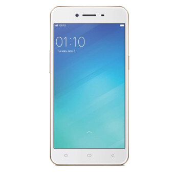 Harga OPPO A37 16GB Up to 16GB (Golden)