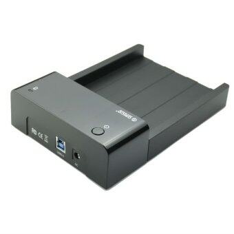 Orico 6518US3-BK USB 3.0 2.5/3.5 SATA Hard Drive Dock Station 1 Bay( ไม่รวม harddisk)