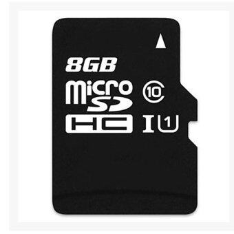 Original Memory Card C4 8GB SDHC SDXC Microsd Mini SD Card MemoriaTF Card