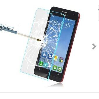 P-One for HTC One E8 ฟิล์มกระจก Tempered Glass Screen Protector - 4