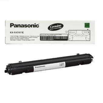 PANASONIC KX-FAT411E TONE ?(สีดำ)