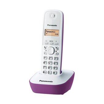 Panasonic โทรศัพท์ไร้สาย รุ่น KX-TG1611