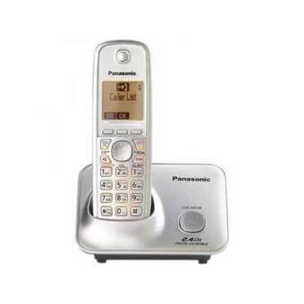 Panasonic โทรศัพท์ไร้สาย รุ่น KX-TG3711BX