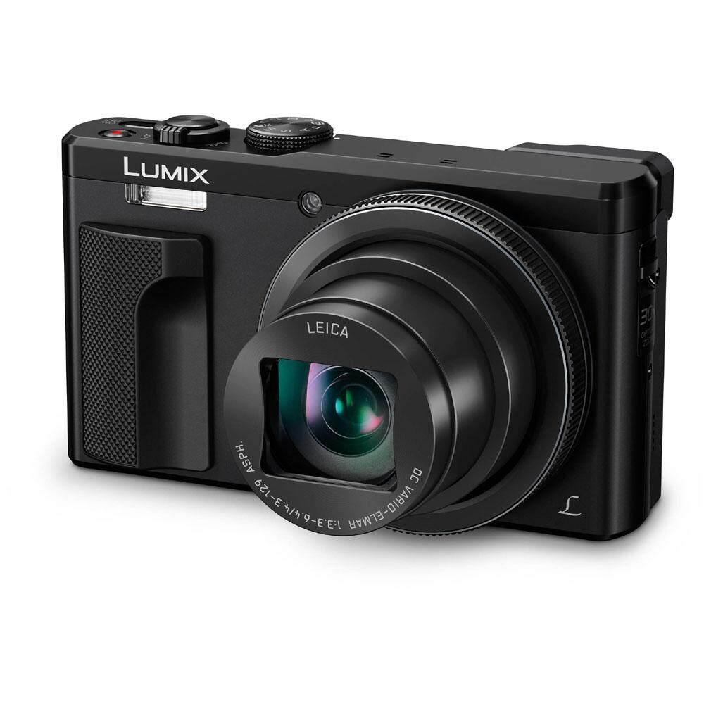 Panasonic Lumix DMC-ZS60 Black (PAL)