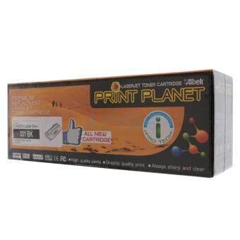 PLANET Toner-Re CANON 331 BK