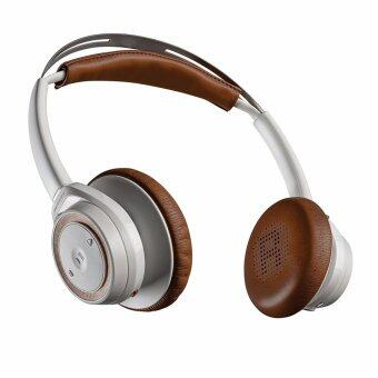 Plantronics Backbeat Sense Wireless Bluetooth Headphone - [White] - intl